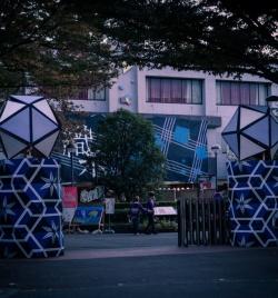 Tsukukoma Fes. 2014 Day3