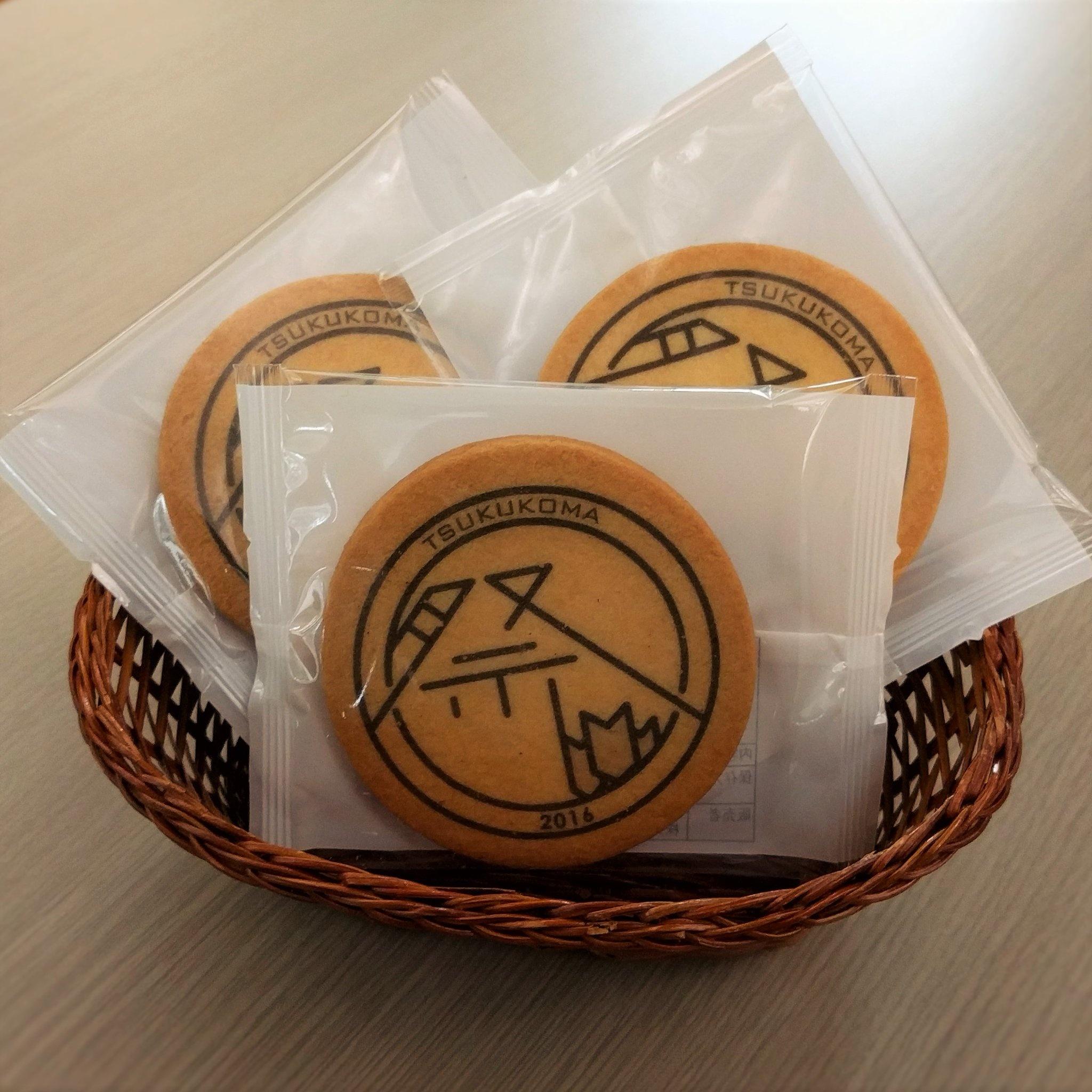 筑駒クッキー、文化祭で発売