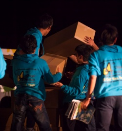 Tsukukoma Fes. 2015 Day2