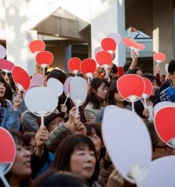 Tsukukoma Fes. 2015 Day3