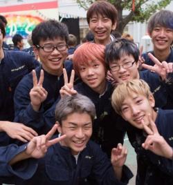 Tsukukoma Fes. 2016 Day3